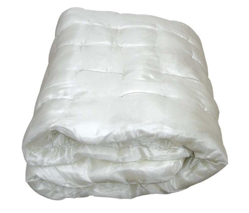 硅酸鋁保溫毯